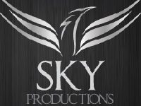 Sky Productions Bird and black wood front page